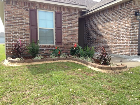 Below we have some images of our landscaping work that we have done. - Landscaping Services In New Orleans That Fit Your Budget